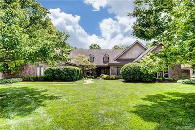 Montgomery County Single Family Home For Sale: 402 Lighthouse Trail