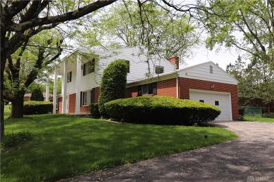 Montgomery County Single Family Home For Sale: 83 Floyd Avenue