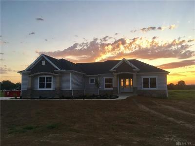 Warren County Single Family Home For Sale: 8969 Brandon