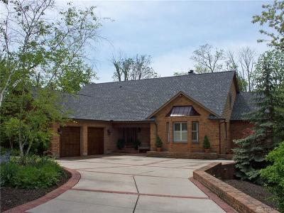 Montgomery County Single Family Home For Sale: 7121 White Water Court