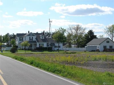 Brookville Single Family Home Pending/Show for Backup: 8077 Sweet Potato Ridge Road