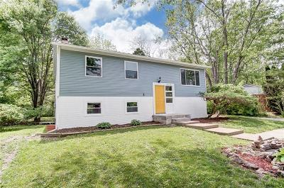 Greene County Single Family Home For Sale: 325 Whitehall Drive