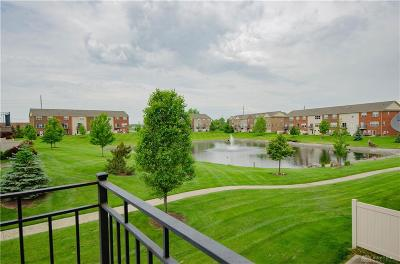 Dayton Condo/Townhouse For Sale: 9496 Tahoe Drive