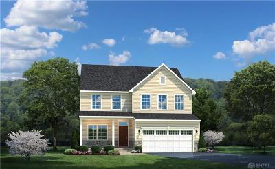 Greene County Single Family Home For Sale: 95 Ridgebrook Trail