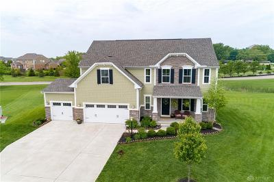 Montgomery County Single Family Home For Sale: 300 Birchbrook Court