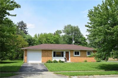 Greene County Single Family Home For Sale: 165 Lisa Lane