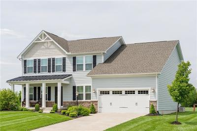 Montgomery County Single Family Home For Sale: 104 Sande Court