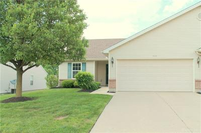 Huber Heights Condo/Townhouse Pending/Show for Backup: 4185 Pheasant Court