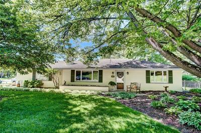 Montgomery County Single Family Home For Sale: 110 Westgate Drive