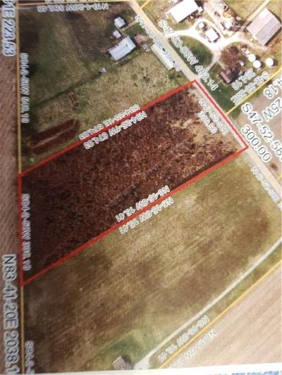 Xenia OH Residential Lots & Land For Sale: $85,000
