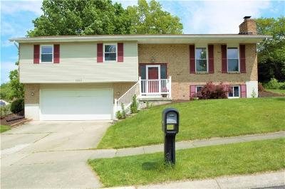 Dayton Single Family Home For Sale: 1333 Elm Street