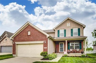 Dayton Single Family Home For Sale: 6719 Duryea Court