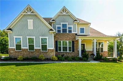 Bellbrook Single Family Home Pending/Show for Backup: 1930 Cabernet Way