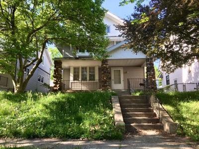 Dayton Single Family Home For Sale: 151 Indianola Avenue