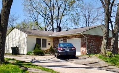 Dayton Single Family Home For Sale: 1571 Sundale Avenue