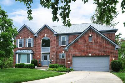 Springboro Single Family Home For Sale: 45 Millers Row