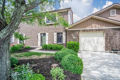 Dayton Condo/Townhouse Pending/Show for Backup: 7673 Paragon Commons Circle