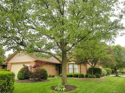 Englewood Single Family Home For Sale: 301 Wind Haven Court