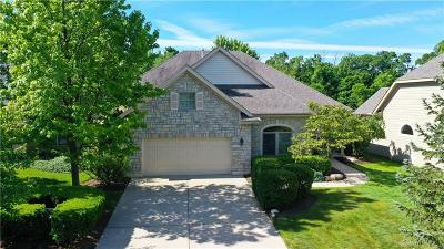 Centerville Single Family Home For Sale: 1096 Greenskeeper Way