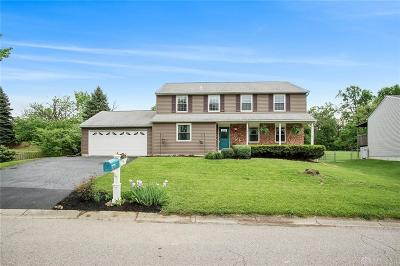 Beavercreek OH Single Family Home For Sale: $258,900