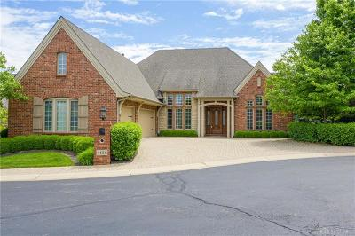 Kettering Single Family Home Pending/Show for Backup: 4458 Toulouse Circle