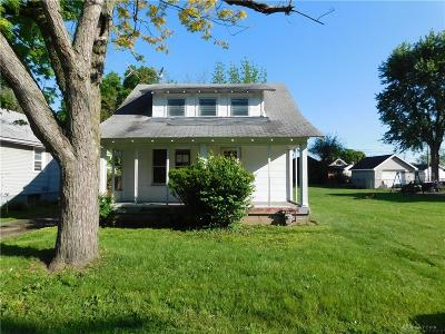 Dayton Single Family Home For Sale: 2211 Ome Avenue