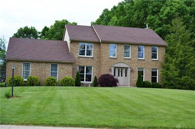 Warren County Single Family Home For Sale: 100 Sycamore Creek Drive