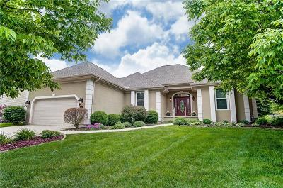 Centerville Single Family Home For Sale: 9761 Tibbals Court