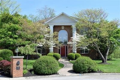 Springfield Single Family Home For Sale: 1776 Appian Way