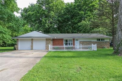Beavercreek Single Family Home For Sale: 2642 Crone Road