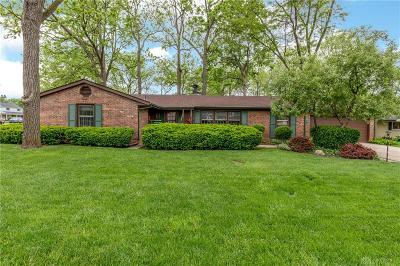 Englewood Single Family Home Pending/Show for Backup: 529 Locust Hill Drive
