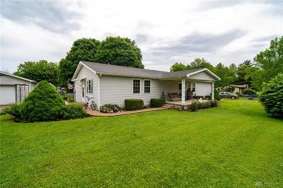Highland County Single Family Home For Sale: 6822 Chimney Rock Corner