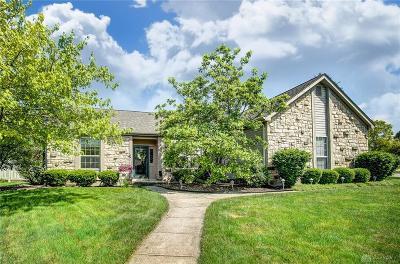 Centerville Single Family Home Pending/Show for Backup: 171 Joy Elizabeth Drive