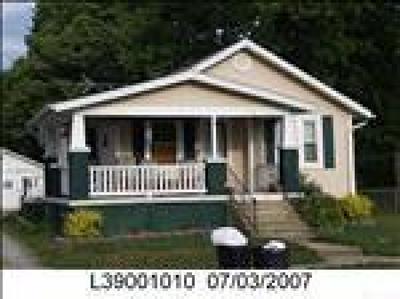 West Milton Single Family Home For Sale: 413 Main Street