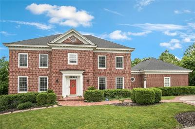 Montgomery County Single Family Home For Sale: 6554 Grants Walk Lane