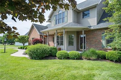 Fayette County Single Family Home For Sale: 1210 Storybrook