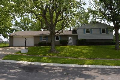 Englewood Single Family Home Pending/Show for Backup: 6948 Michelle Place