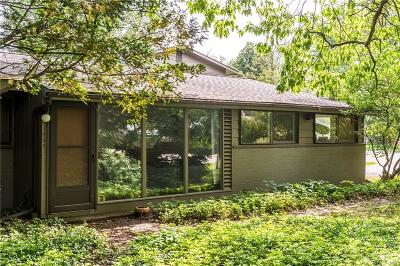 Yellow Springs Vlg OH Single Family Home Pending/Show for Backup: $359,900