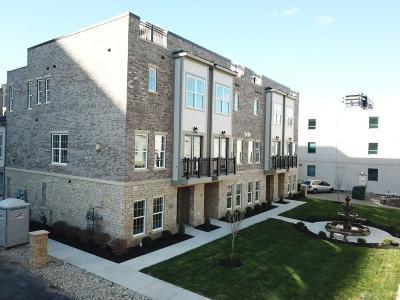 Dayton Single Family Home For Sale: 127 Lowe Lane