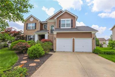 Beavercreek Single Family Home Pending/Show for Backup: 2125 Wedgewood Drive