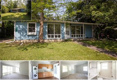 Yellow Springs Single Family Home For Sale: 549 Ridgecrest Drive
