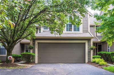 Centerville Condo/Townhouse Pending/Show for Backup: 242 Queens Crossing