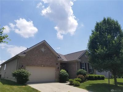 Englewood Single Family Home For Sale: 1038 Windpointe Way