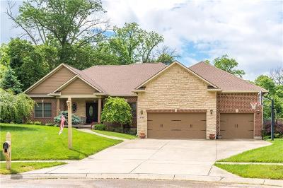 Centerville Single Family Home For Sale: 2128 Belleville