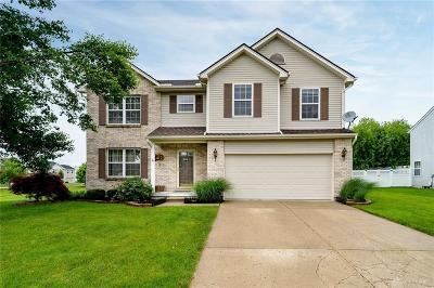 Xenia Single Family Home Pending/Show for Backup: 1315 Berkshire Drive