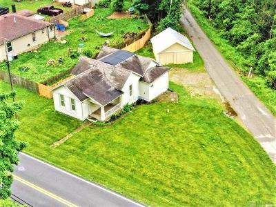 Springfield Single Family Home For Sale: 1825 Rebert Pike