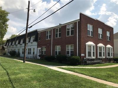 Montgomery County Multi Family Home For Sale: 440 Maryland Avenue