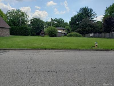 Xenia Residential Lots & Land For Sale: 895 Louise
