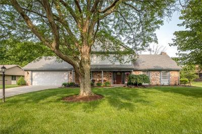Beavercreek Single Family Home For Sale: 233 Bramblebush Trail