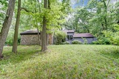 Dayton Single Family Home For Sale: 5586 Frederick Pike